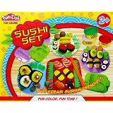 FUN-DOH Sushi Set [28065] - Clay and Dough